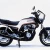 バイク遍歴 ③CB1100F.CB750F.hornet600