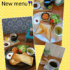 Sora Cafe のメニューと営業時間の詳細です★