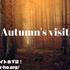 『無料フリーBGM素材紹介』シリアスな雰囲気のある「秋の訪れ」