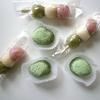 新潟の春の餅菓子