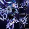 【9月1日~2日】発売フィギュア|「新次元ゲイム ネプテューヌVII ネクストパープル」「ヴァリアブルアクションヒーローズ ONE PIECE ロロノア・ゾロ PAST BLUE」など発売!
