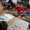 2年生:音楽 合奏「チャチャマンボ」