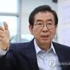 韓国のソウル市長が遺体で発見。ご冥福をお祈りします。