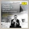 マーラー:交響曲第6番 / アバド, ベルリン・フィルハーモニー管弦楽団 (2005/2018 FLAC)
