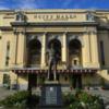 【マニラ市庁舎】フィリピン/マニラ・エルミタ