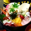 ゆーたんと舞鶴へ行く① 【9月1日】『魚里』~リーズナブルな海鮮のお店で満足満足です~