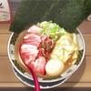 ラーメン大好き小泉さん 聖地巡礼(舞台探訪) 「すごい!煮干ラーメン凪 新宿ゴールデン街店 本館」 【ラーメン探訪】