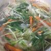 野菜リクエスト。