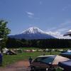 登山、キャンプ時のオススメ帽子と紫外線対策