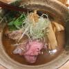 焼きあご塩らー麺 たかはしで焼きあご塩らー麺(上野・御徒町)