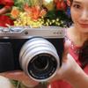 【カメラ】デジカメ逆風に挑む富士フイルム、4割増収目標 、軽量・高機能で巻き返し