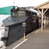 弘南鉄道のラッセル車