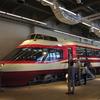 【こんなに歴史的車両が沢山、まさに圧巻(*_*)】 4月21日 小田急線海老名駅 ロマンスカーミュージアムに行って来た(^_-)-☆ 後半