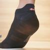 「夏の靴下」コレに決まり。デンマーク製ソックスが超快適。足の大きい人にもおススメ!【DANISH ENDURANCE ローカットプロランニングソックス】