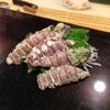 【ホステスの旅行日記】京都なのに江戸前寿司❤️笑