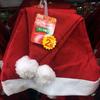 クリスマスの定番コスプレ!サンタクロースの衣装と帽子(大人用・子供用)