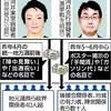 安倍、菅、二階が恐れる河井裁判証人尋問開始 3 ~公選法のタイミングよく辞職した河井克行~