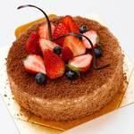 【2018年版】酪農王国北海道!やみつきになるチーズケーキが買える札幌のケーキ屋さん6選