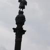 コロンブスの眼差しはるか~バルセロナⅡ