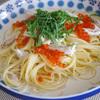 最近家で食べた魚介など(北海道土産と近所の市場より)