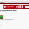 【RASPBERRY PI】ラズパイとWindowsの間でファイルの転送を行う