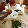 ホクホク美味しい豆ご飯