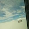 【旅行記】[弾丸世界一周③]ANA NH209 東京成田(NRT)⇒デュッセルドルフ(DUS)