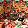 2019ディズニークリスマス最新!ディズニーランド・シーで買えるクリスマス限定お菓子・お土産・ボンボヤージュ