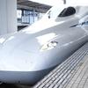 東海道新幹線N700SとN700Aを乗り比べ
