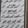4/28(土)のTTNGのライブを見にいきました。