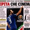 【試合後コメント】 2016/17 コッパ・イタリア準決勝 ナポリ対ユベントス