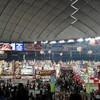 東京ドームのふるさと祭りのどんぶりは事前にセブンイレブンで引換券を購入していこう!