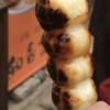 【京都】20秒のリミットあり!絶品みたらし団子&八坂神社で厄払い祈祷