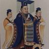 むかちん歴史日記442 世界の歴史小説の題材となった人物② 前漢最盛期の皇帝~武帝