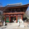 東京都目黒区の元祖山手七福神巡り🎍2020年1月【地図付】