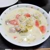 寒い日に食べたくなる『白菜と鶏肉の豆乳クリーム煮』でほっこり温まりましょ(^^♪