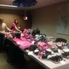乳癌撲滅キャンペーン