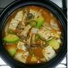 韓国家庭の味テンジャンチゲ、辛みそチゲ