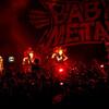 BABYMETAL、ロサンゼルスでのワンマンライブに4000人熱狂