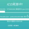 2018.01.10/バンクエラのデビットカードのこととか5000万ユーロ達成のこととか_Bankera ICO