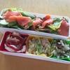 キャベツ系サラダたくさん弁当
