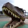 福井県立恐竜博物館(前編)