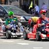 Real Mario Kart Companyが敗訴した件