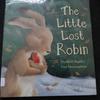 The Little Lost Robin -ウサギとこまどり-