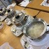 19㎝深鍋で4種