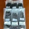 コーヒー豆が届きました。今回は200gx6袋。