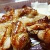 鶏のジョージ@大井町【テイクアウト】(鶏もも1枚焼(匠の醤油・スパイス))