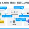 CData Drivers キャッシュ機能の使い方:AutoCache