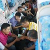 いざウルムチ(中国・新疆)からの国際バスでカザフスタンへ