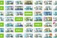 【全87地域中41種】ご当地ナンバープレートの地名と図柄入りデザインまとめ【導入予定含む】